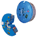 Power Grip PO Clutches for the Dredging Industry