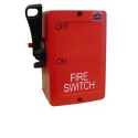 Fire Rated Switches
