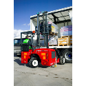 Forklift Training - Wallace Centre or at Your Company Premises