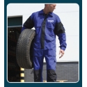 Coveralls, Overalls and Boilersuits - printed or embroidered