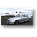 London Airport Transfers - Chauffeur Services