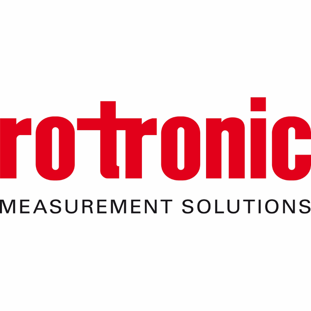 Rotronic Instruments (UK) Ltd