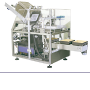 Tray Erector Machine