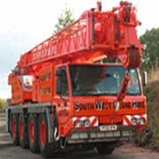 South West Crane Hire Ltd