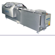 Continuous Two Flap Sealer