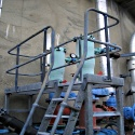 Mechanical Maintenance and Steelwork