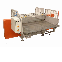 Pallet Recycling Saws