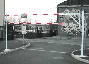 Height Restrictors | Vehicle Restriction Barriers