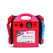 SoS Battery Booster Backs Jump Starters