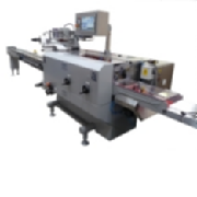Doyen 4 side seal machine