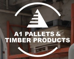 A1 Pallets and Timber Products