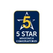 5 Star Windows and Conservatories
