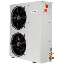 Condensers and Condensing Units