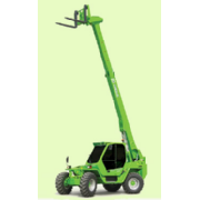 Merlo Panoramic P60.10 Heavy Lifter