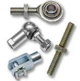 Linkage Parts & Suspension Rod Ends