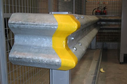 Vehicle Safety Barriers