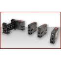 Isonic V4 Series Push-in Fitting Ports Valves