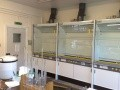 Fume Cupboards and Scrubbers
