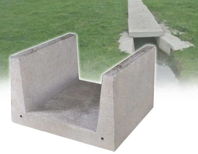 Concrete Ducts