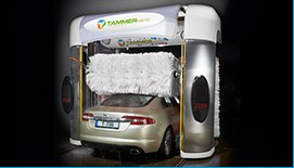 Car Wash Machines