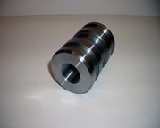 Precision CNC turning