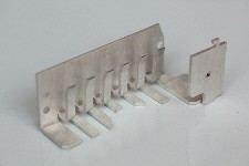 Fine Limit Sheet Metal