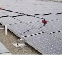 Solar Park Cleaning