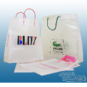 Retail Carrier Bags