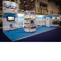 Modular System Exhibition Stand