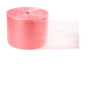 ESD Safe Pink Bubble Wrap