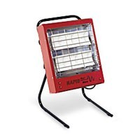 110v Radiant Heaters