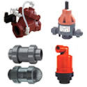 Aquamatic - Relief - Reducing - Ball Check - Air Release Valves