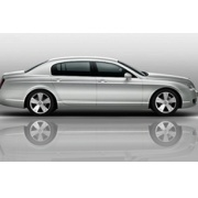 London Chauffeur Services - Day Hire