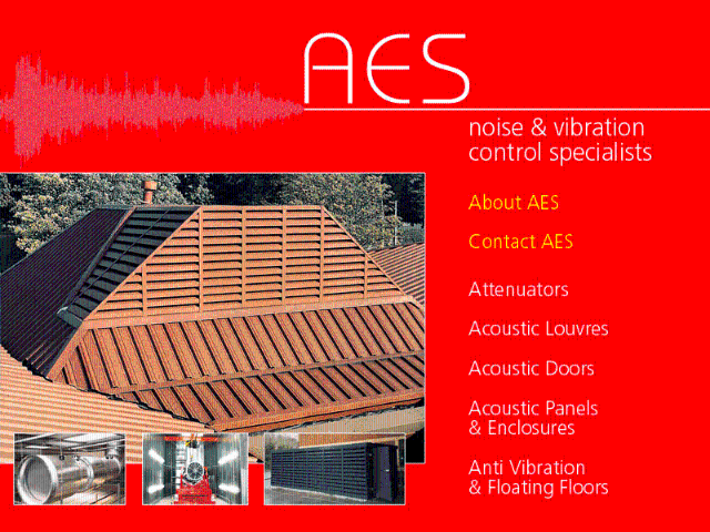 Acoustic Engineering Services (UK) Ltd