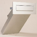 Letterboxes for Building into Walls and Pillars