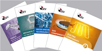 GEV Catering Spares Ltd
