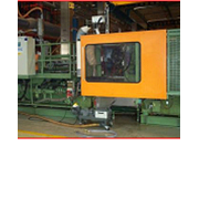 Energy Saving Injection Moulding