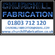 Churchill Fabrication