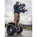 Segway and MoVI Filming