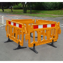 Traffic management equipments