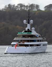 Superyacht Hydraulics Consultancy
