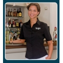 Bar shirts - printed or embroidered