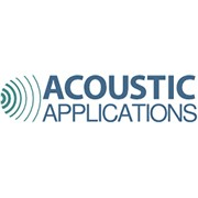 Acoustic Applications
