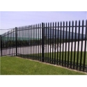 Sampson and Partners Fencing