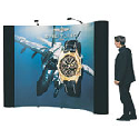 Expand 2000 pop up stands and replacement graphics - RGL Displays