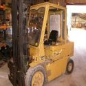 Used Machinery Spares