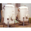 Stainless Steel Tanks and Fabrication