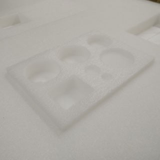 Polystyrene and Foam Packaging