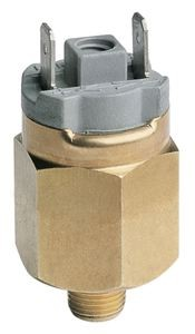 PRESSURE SWITCH Adjustable-diaphragm pressure switches Series PM - PM SERIES