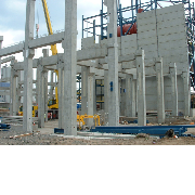 Agricultural Precast Products